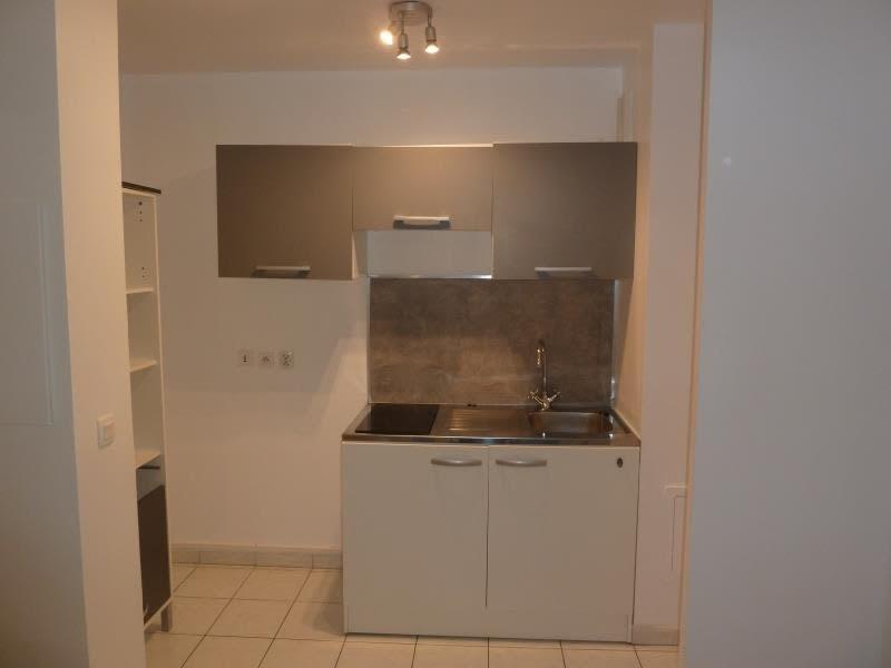 Rental apartment Cergy 775,48€ CC - Picture 4