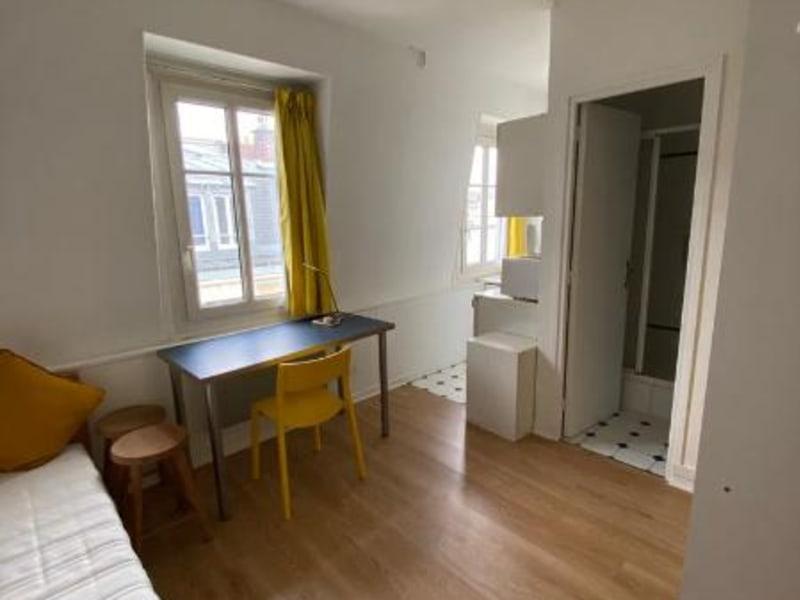 Location appartement Paris 16ème 593€ CC - Photo 1