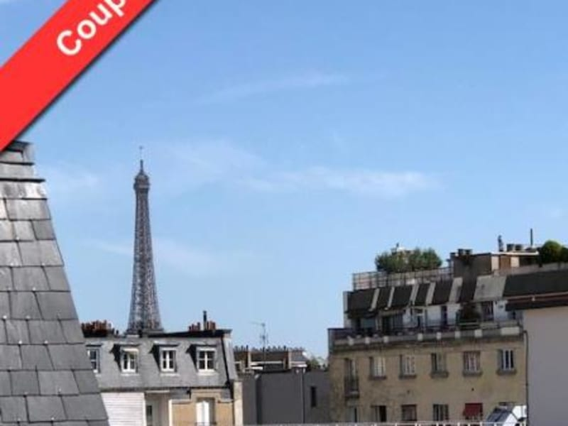 Location appartement Paris 16ème 593€ CC - Photo 4