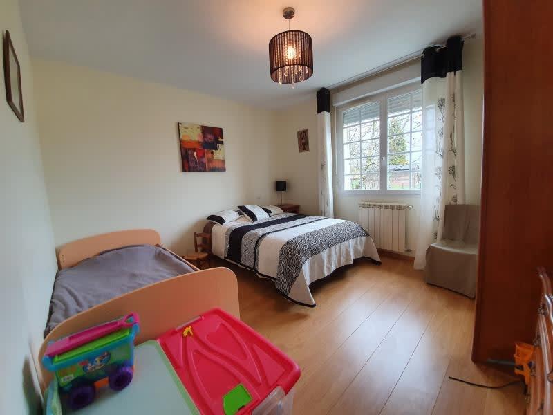 Vente maison / villa Mialet 232000€ - Photo 7