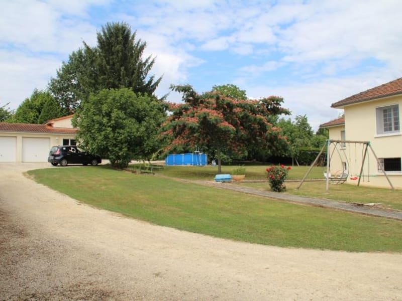Vente maison / villa Mialet 232000€ - Photo 10