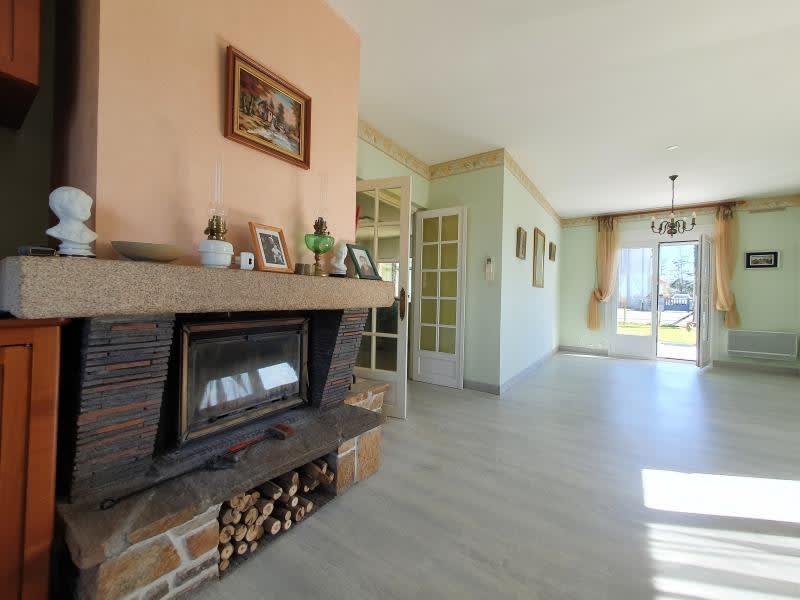 Sale house / villa Nexon 258475€ - Picture 3