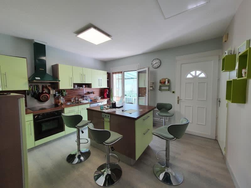 Sale house / villa Nexon 258475€ - Picture 4