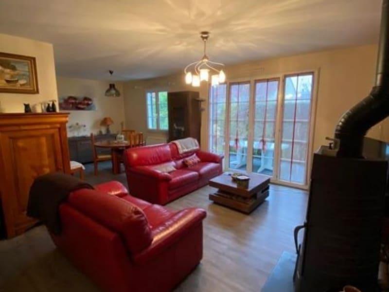 Sale house / villa Villiers sur orge 396000€ - Picture 2