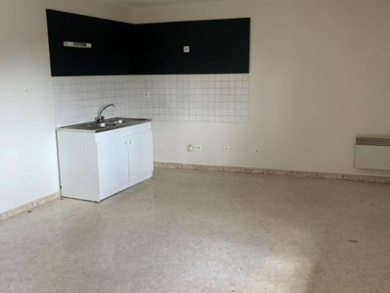 Rental apartment Castres 390€ CC - Picture 1