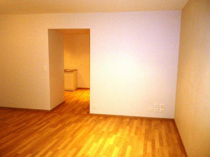Rental apartment Proche de st amans soult 380€ CC - Picture 1
