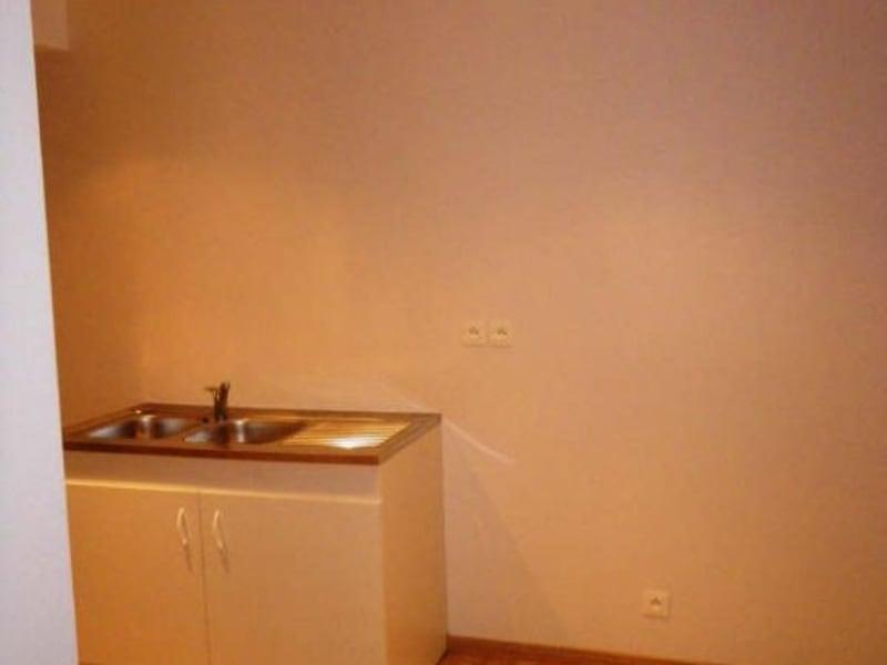 Rental apartment Proche de st amans soult 380€ CC - Picture 2