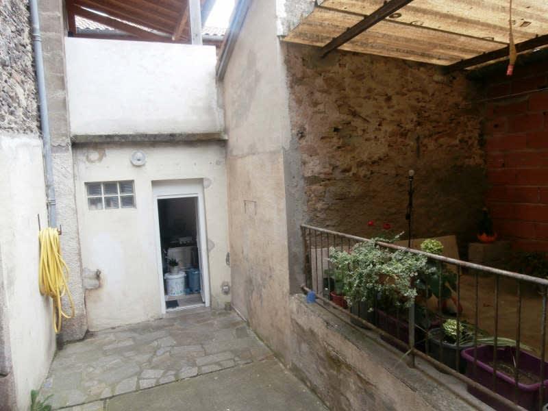 Rental apartment Proche de st amans soult 380€ CC - Picture 5