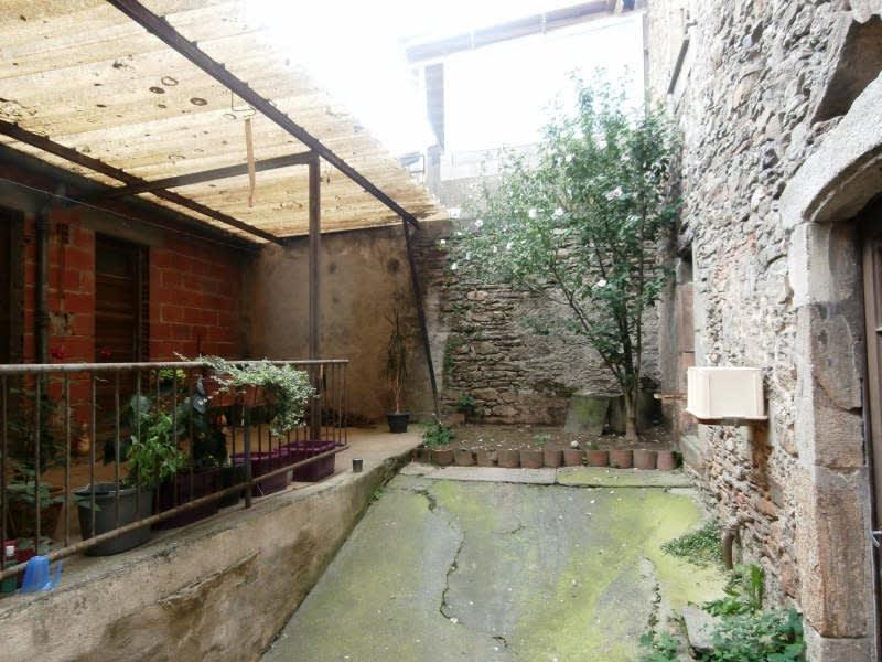 Rental apartment Proche de st amans soult 380€ CC - Picture 6