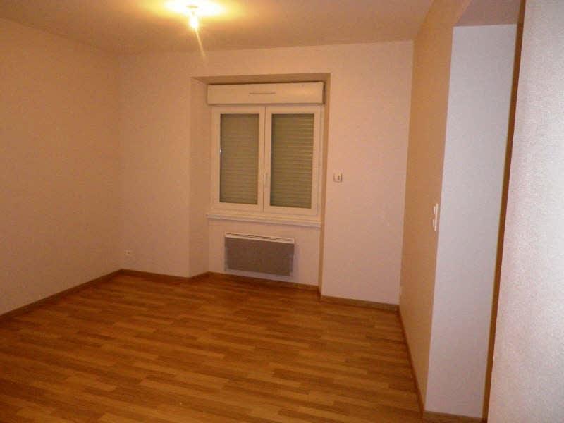 Rental apartment Proche de st amans soult 380€ CC - Picture 7