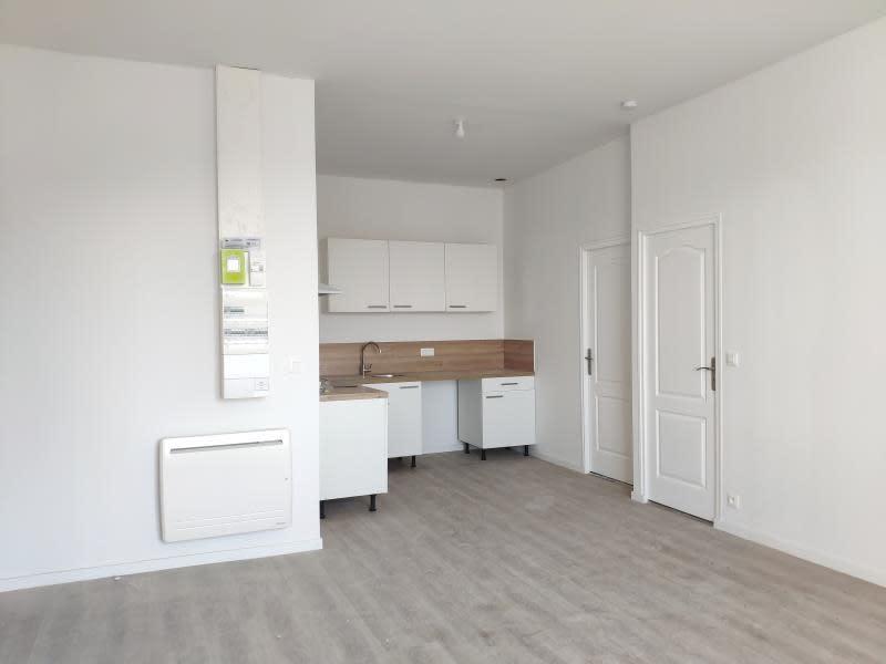 Rental apartment Mazamet 430€ CC - Picture 3