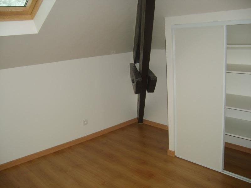 Rental apartment Viry chatillon 643€ CC - Picture 3
