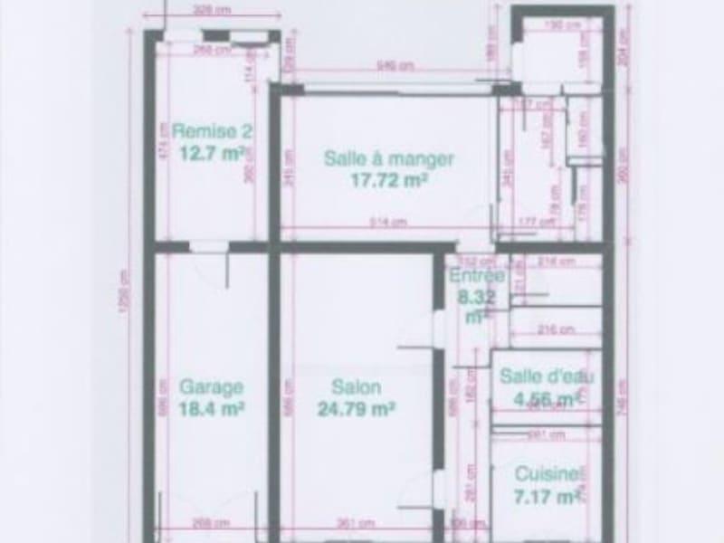 Vente maison / villa Mantes la jolie 346000€ - Photo 10