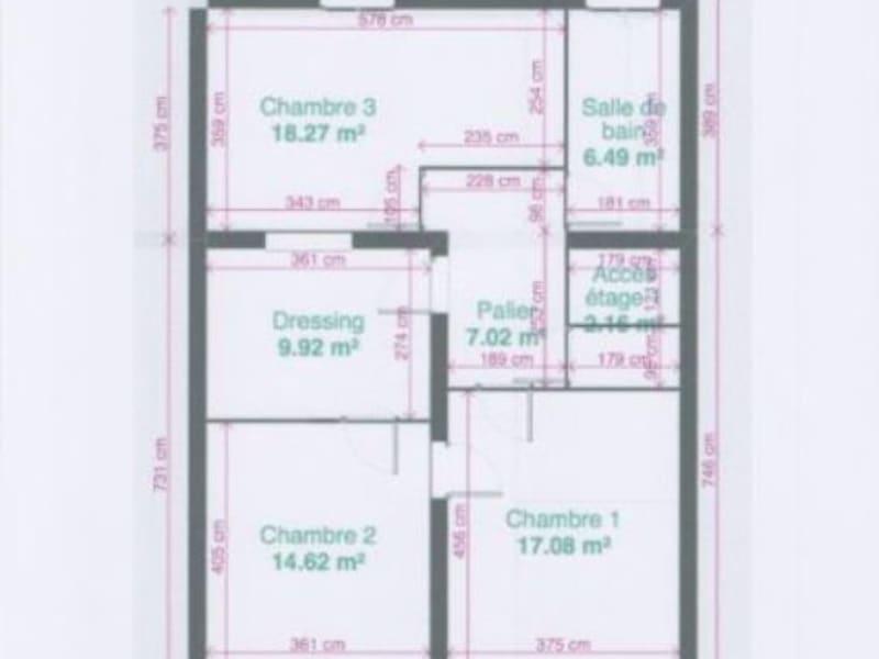 Vente maison / villa Mantes la jolie 346000€ - Photo 11
