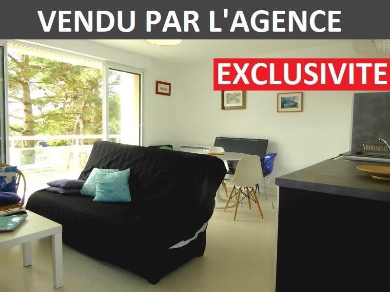Sale apartment Carnac 262400€ - Picture 1