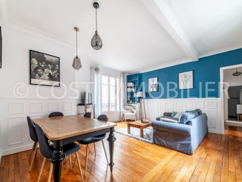 Vente appartement Asnieres sur seine 719000€ - Photo 2