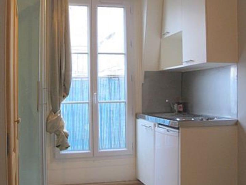 Location appartement Paris 12ème 550€ CC - Photo 1