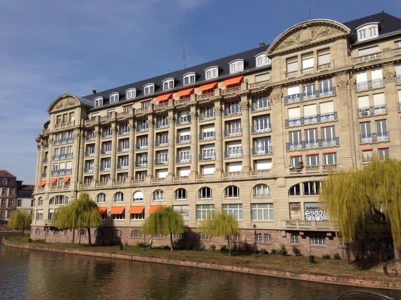 Location appartement Strasbourg 1850€ CC - Photo 1