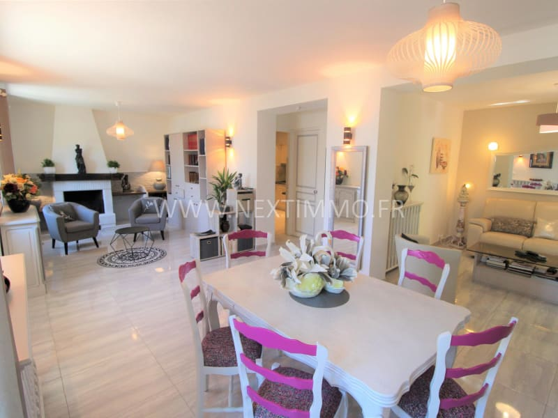 Sale house / villa Menton 1 480 000€ - Picture 3