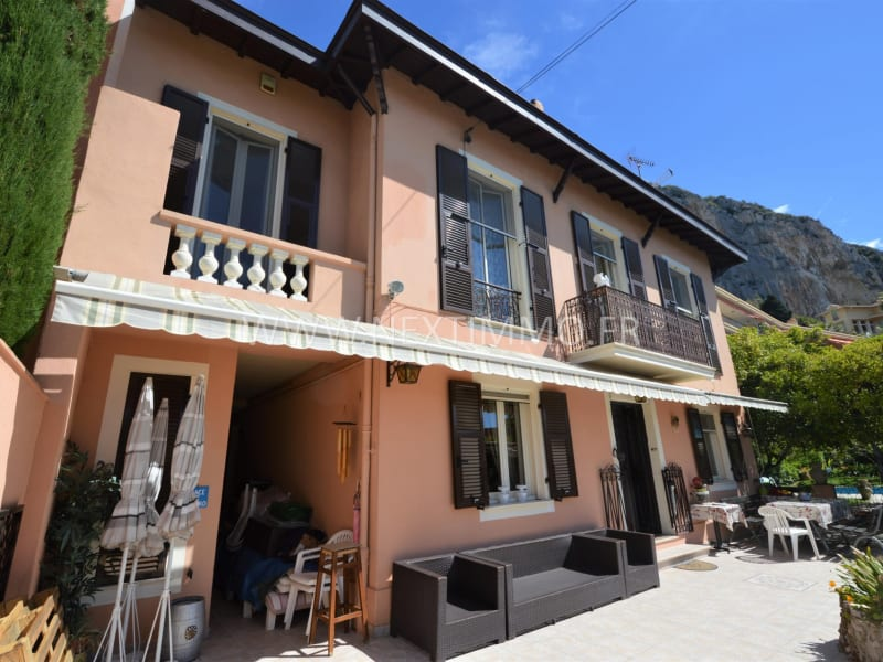 Sale house / villa Menton 1 480 000€ - Picture 1