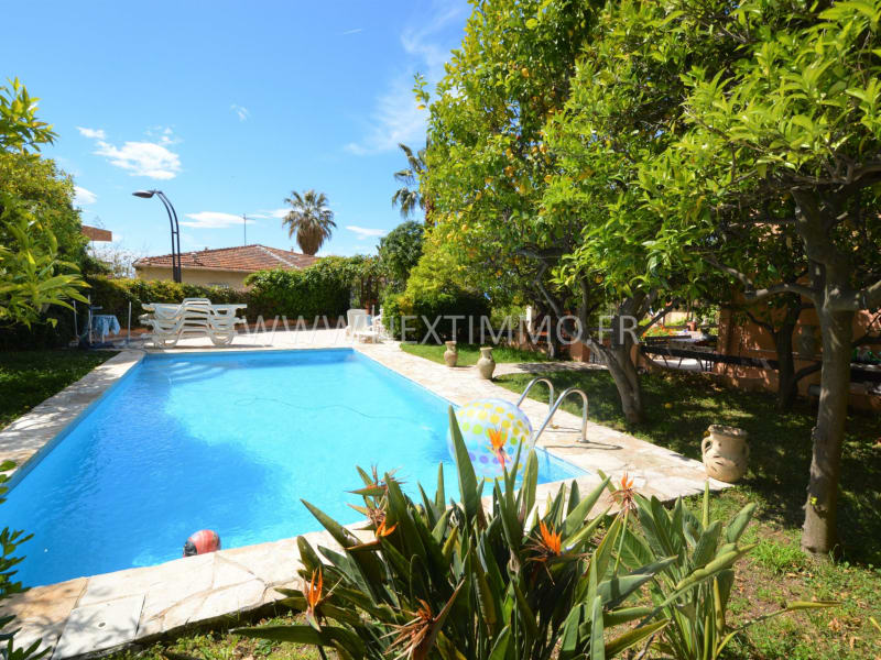 Sale house / villa Menton 1 480 000€ - Picture 2