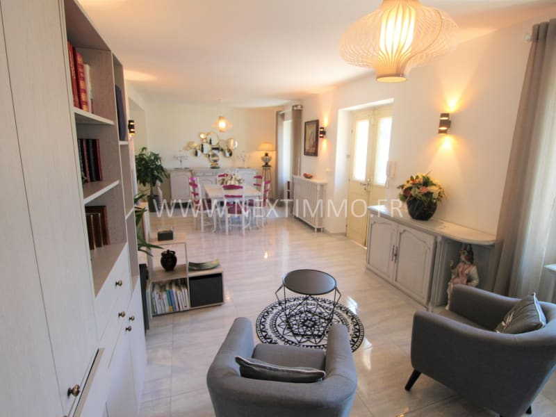 Sale house / villa Menton 1 480 000€ - Picture 6