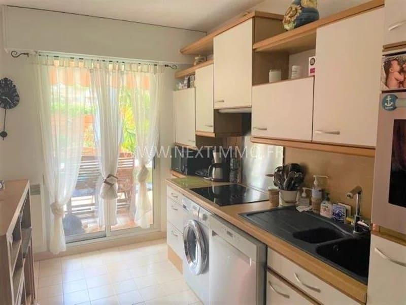 Sale apartment Menton 318000€ - Picture 4