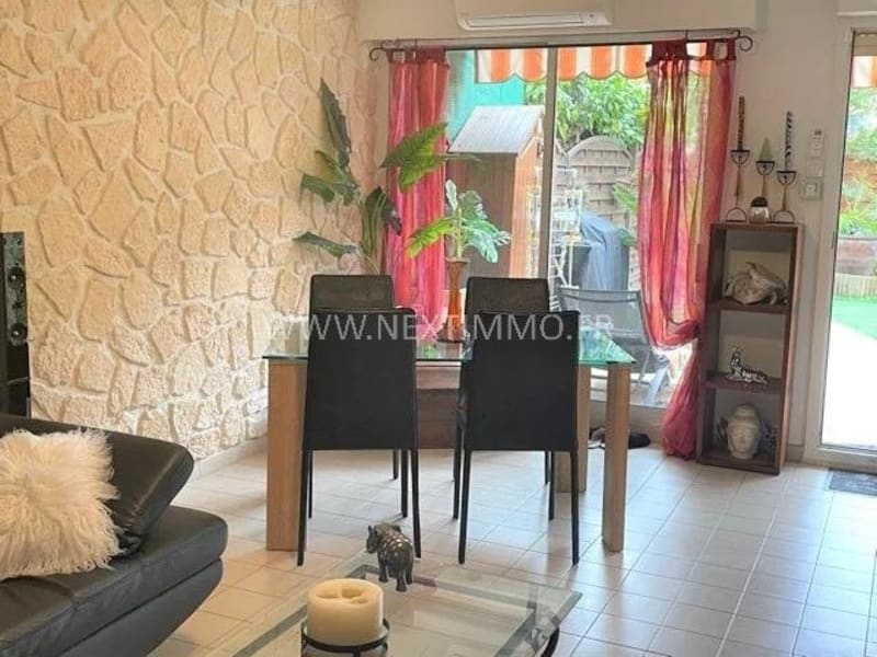 Sale apartment Menton 318000€ - Picture 8