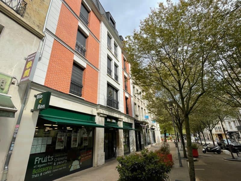 Rental apartment Rouen 673,50€ CC - Picture 6