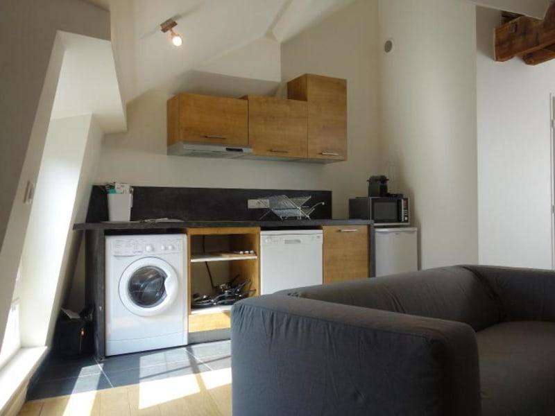 Rental apartment Lyon 2ème 990€ CC - Picture 4