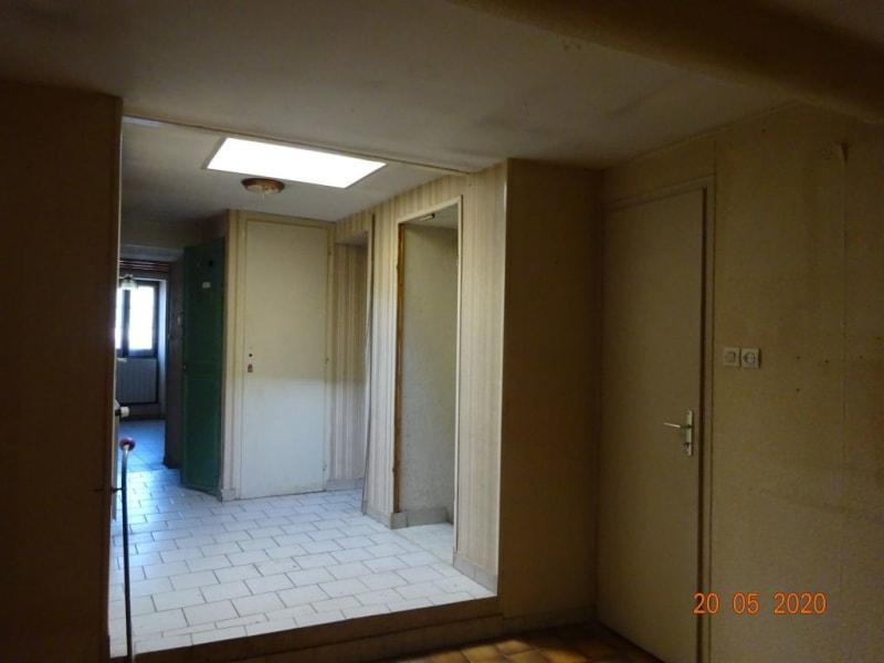 Sale house / villa St vallier 68000€ - Picture 5