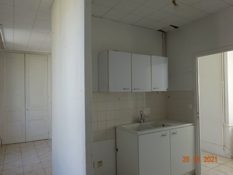 Sale apartment St vallier 49000€ - Picture 1