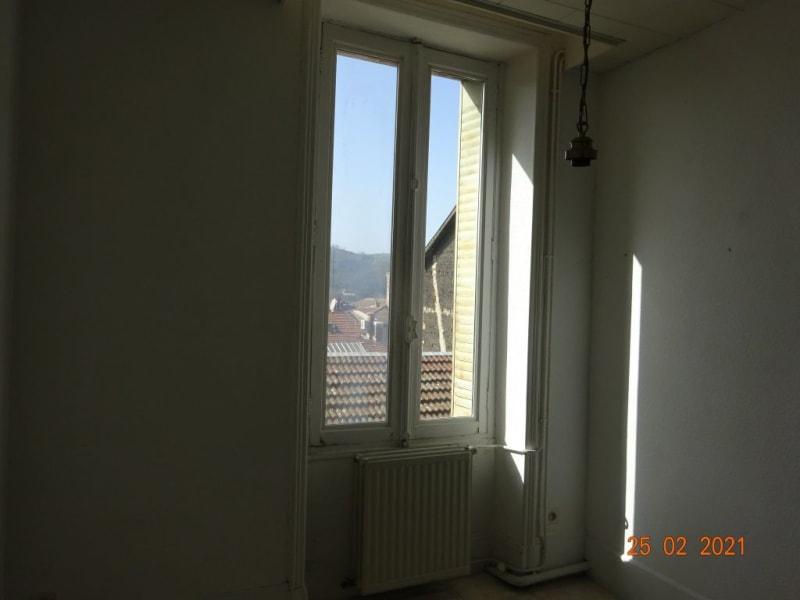 Sale apartment St vallier 49000€ - Picture 6