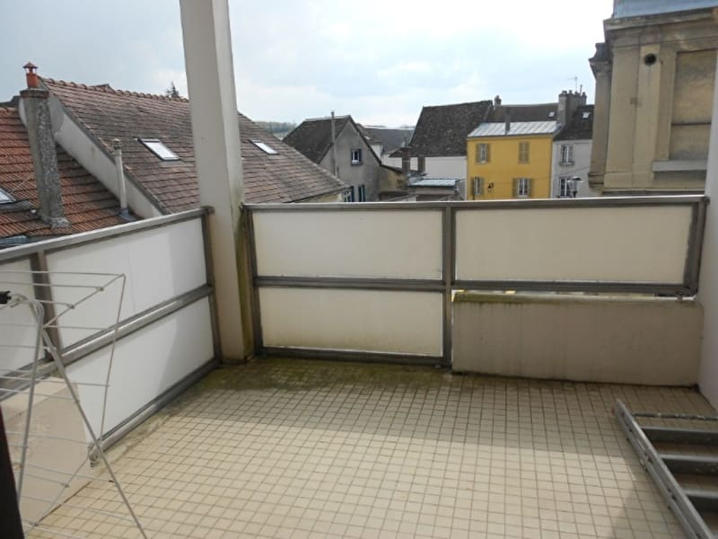 Sale apartment Provins 200000€ - Picture 8