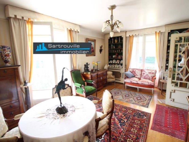 Verkauf haus Sartrouville 649000€ - Fotografie 3