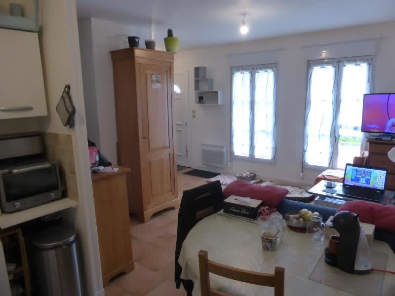 Sale apartment Crepy en valois 125 000€ - Picture 2