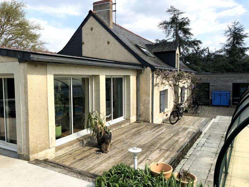 Vente maison / villa Angers 760000€ - Photo 2