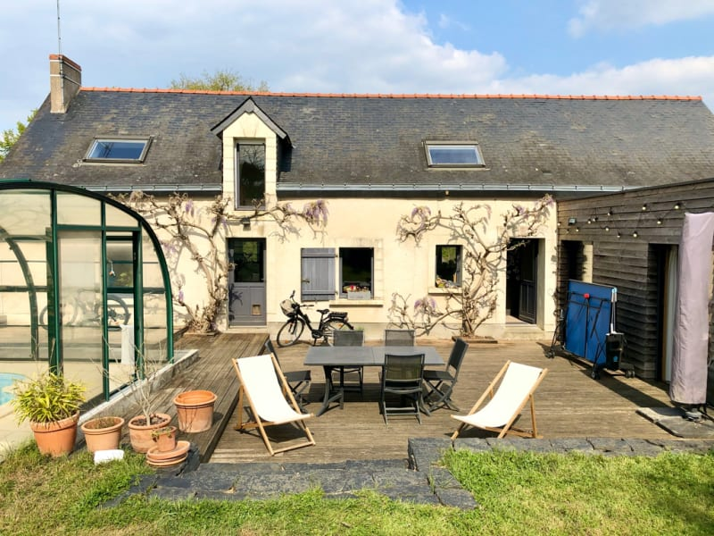 Vente maison / villa Angers 760000€ - Photo 3