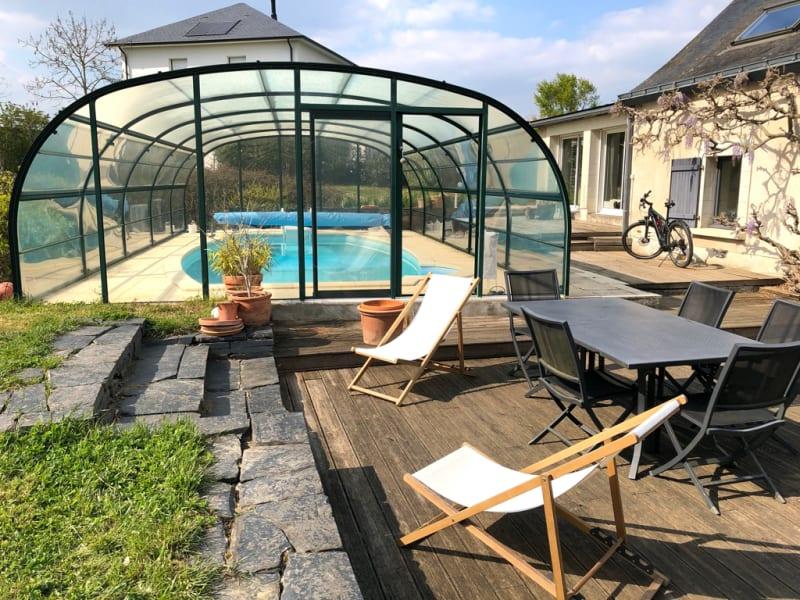 Vente maison / villa Angers 760000€ - Photo 4