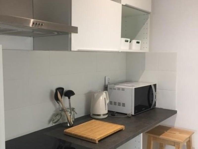 Rental apartment Bordeaux 700€ CC - Picture 2