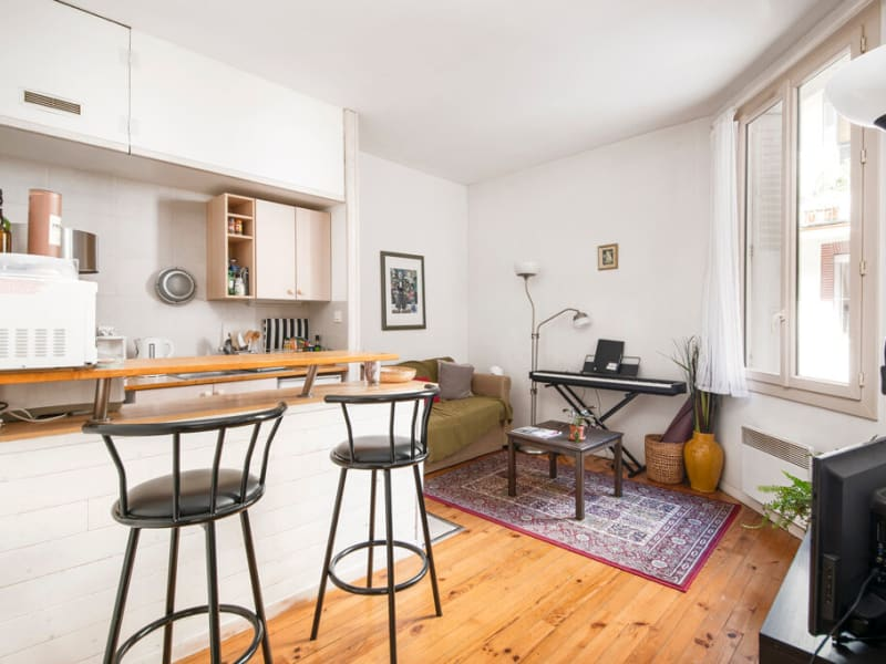 Venta  apartamento Toulouse 227000€ - Fotografía 2