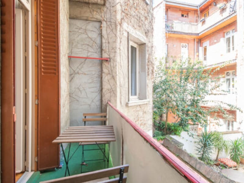 Venta  apartamento Toulouse 227000€ - Fotografía 3