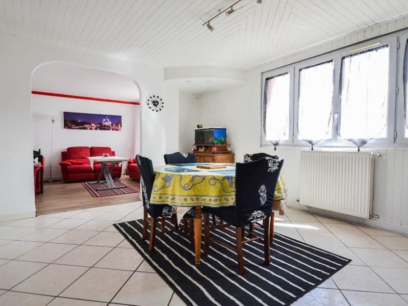 Sale apartment Les clayes sous bois 179000€ - Picture 2