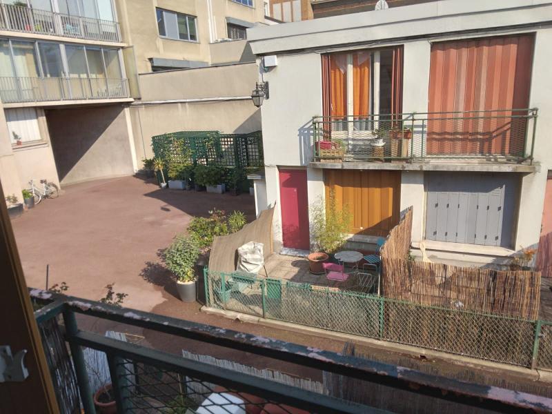 Location appartement Paris 18ème 617,10€ CC - Photo 6