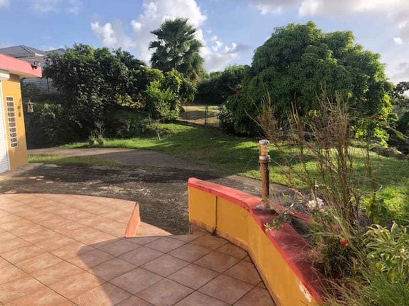 Vente maison / villa Morne a l eau 450000€ - Photo 4
