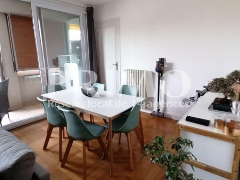 Location appartement Chatenay malabry 1029€ CC - Photo 2