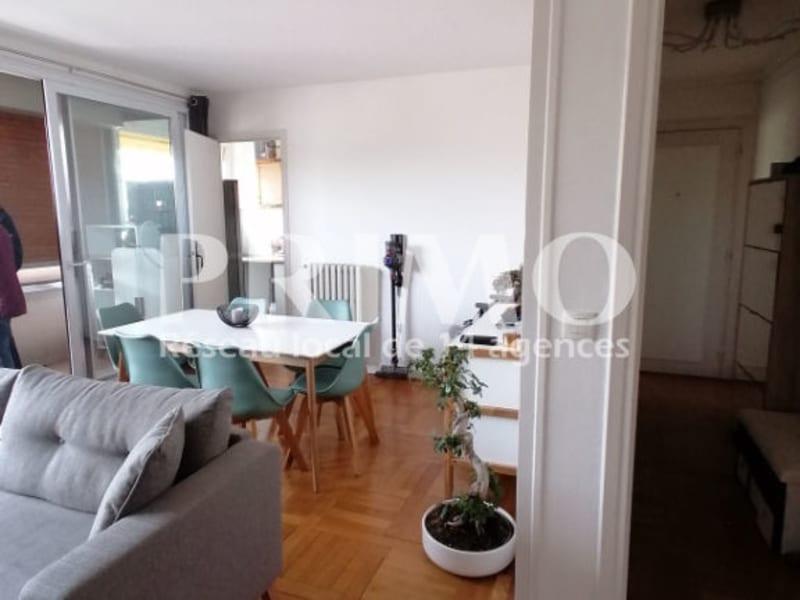 Location appartement Chatenay malabry 1029€ CC - Photo 8