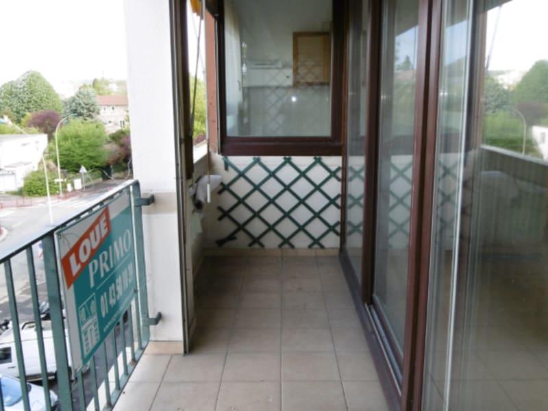 Location appartement Chatenay malabry 1029€ CC - Photo 11