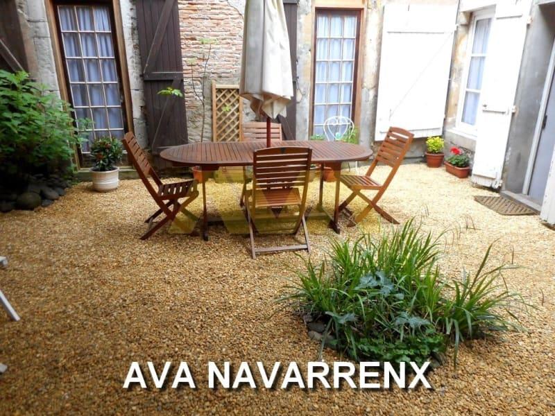 Vente maison / villa Navarrenx 185000€ - Photo 1