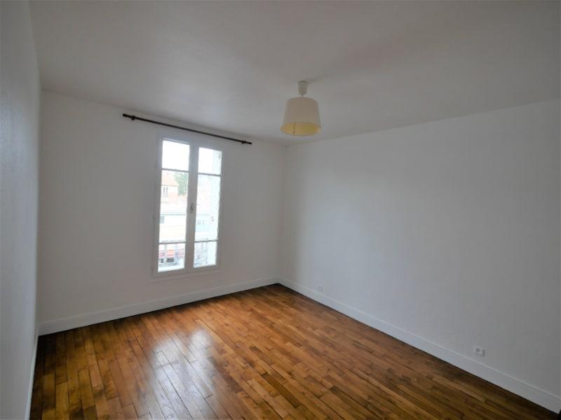 Rental apartment Vaucresson 812€ CC - Picture 2
